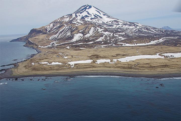 2-ая научная экспедиция накурильский остров Матуа пройдет в 2017-ом