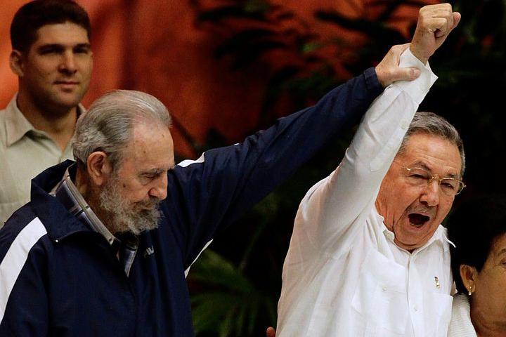 В последние годы уже не сам Фидель, а брат его Рауль занимался основными вопросами государственного управления