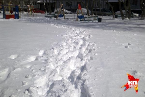 Снег - это хорошо, только во дороги бы убрали вовремя!
