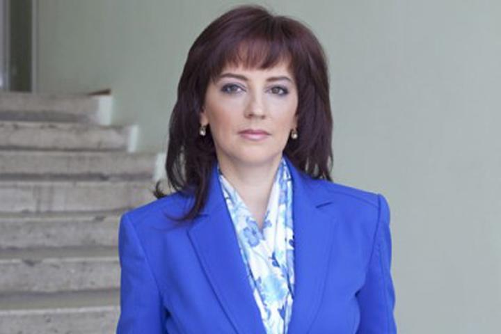 Наталия Казачкова может быть назначена заместителем руководителя администрации Нижнего Новгорода