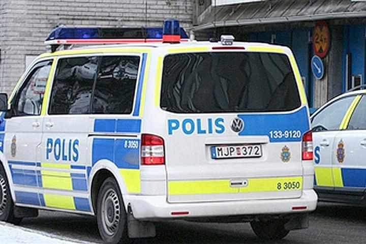 В шведском Буросе учреждения получили по почте белый порошок. Фото: с сайта rus.err.ee