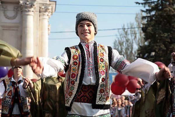 Праздников в Молдове будет больше.