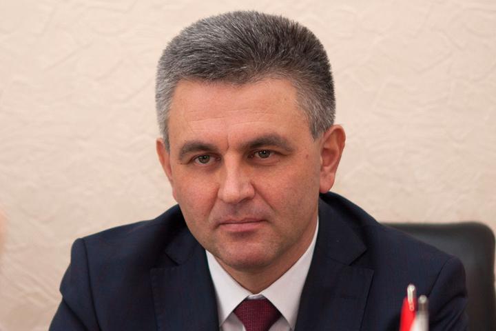 Вадим Красносельский это выбор народа, который борется более 25 лет за признание.