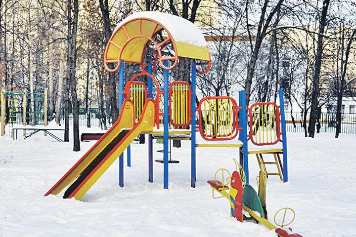 В следующем году в Москве отремонтируют 3000 дворов
