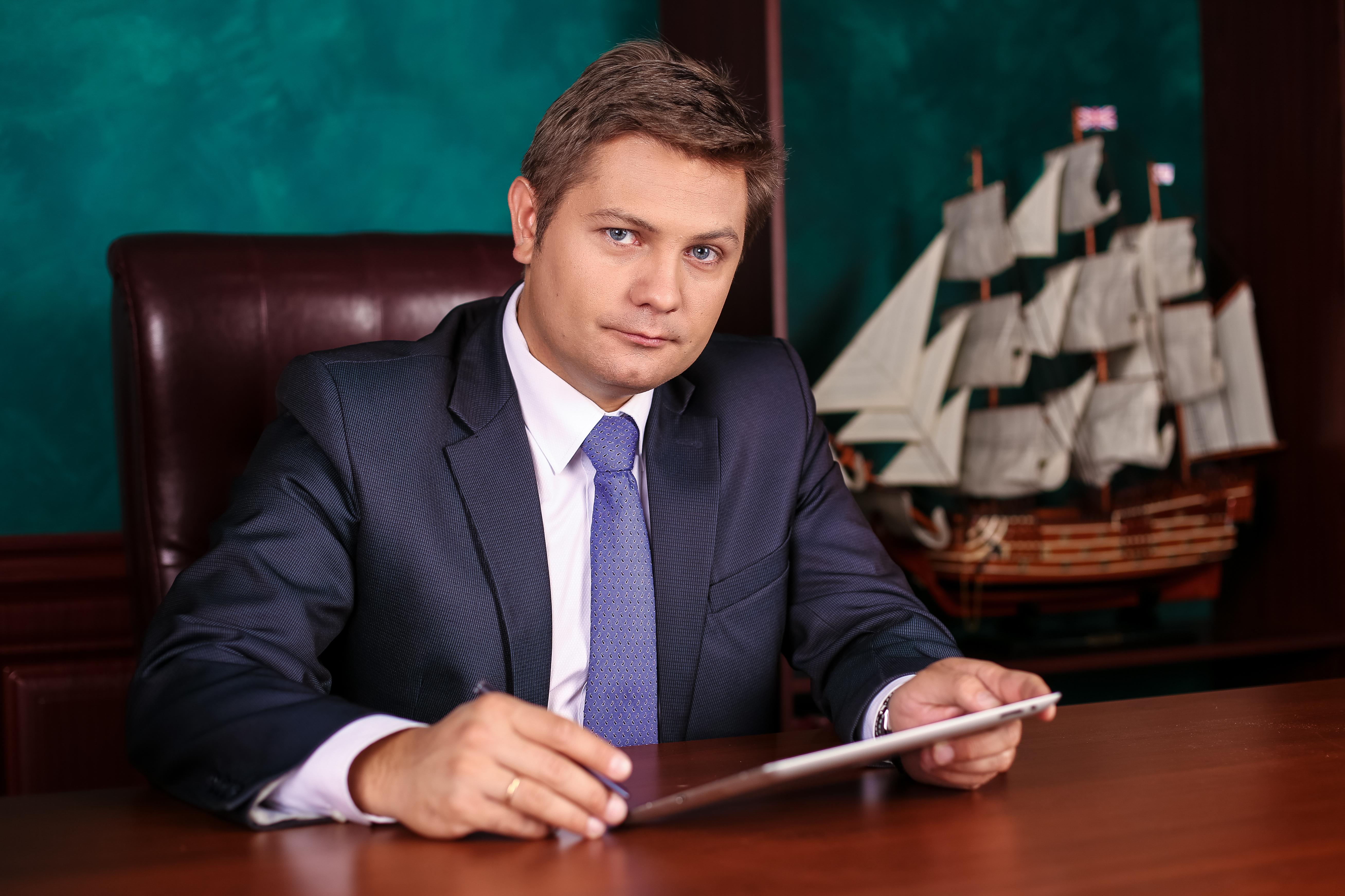 Директор по развитию корпоративного бизнеса компании «МегаФон» на Урале Евгений Иванов рассказал о трендах и новых подходах