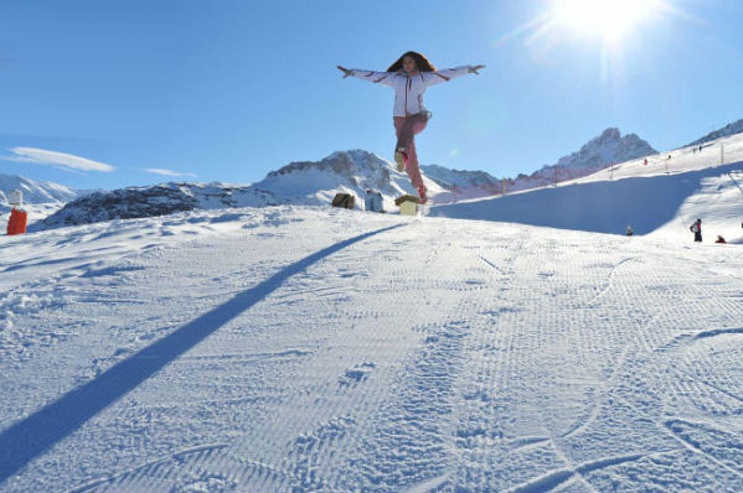 Первые дни зимы порадуют ставропольцев снегом