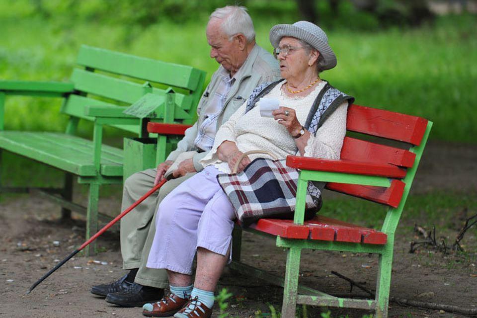 С нового года пенсионный возраст будет ежегодно увеличиваться на четыре месяца.