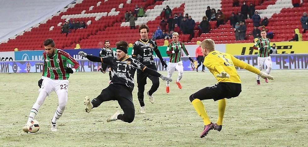Жонатас забивает победный гол