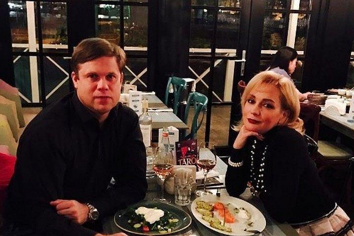 Татьяна Буланова рассталась сфутболистом Владиславом Радимовым