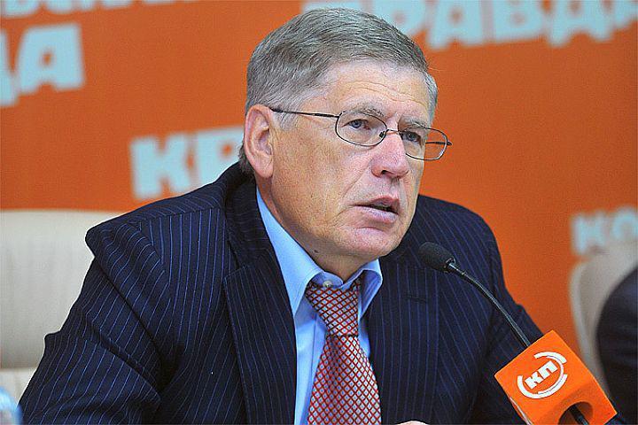 Владимир Сунгоркин: Я смотрю на назначение нового министра экономразвития очень скептически