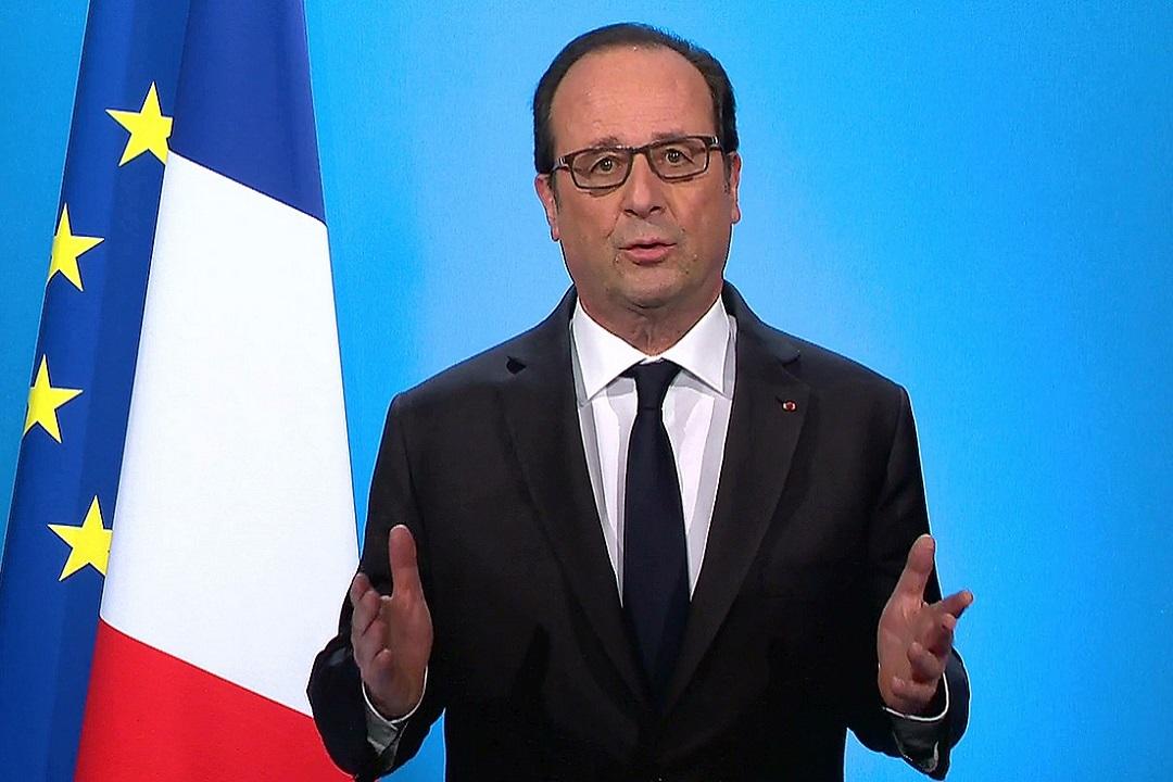 СМИ узнали, почему Олланд принял решение небаллотироваться на 2-ой срок