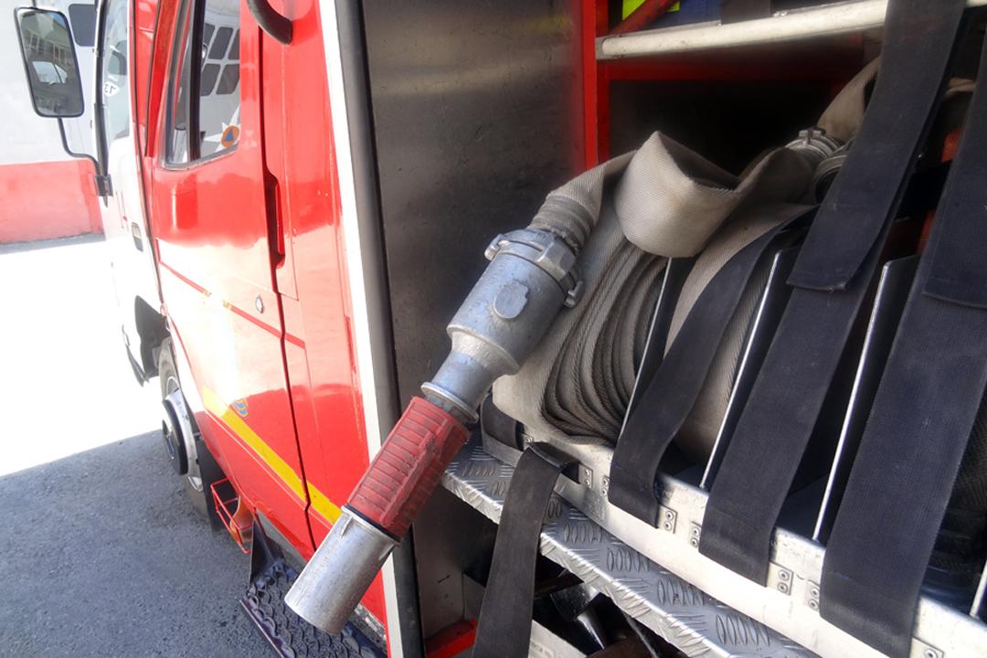 ВПыть-Яхе впроцессе  пожара напроизводственной базе пострадали три человека