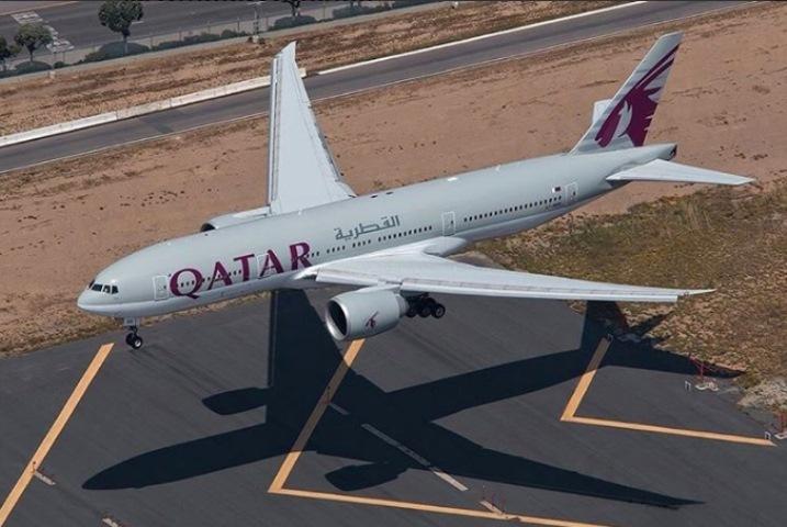 Самолет Qatar Airways совершил экстренную посадку наАзорских островах