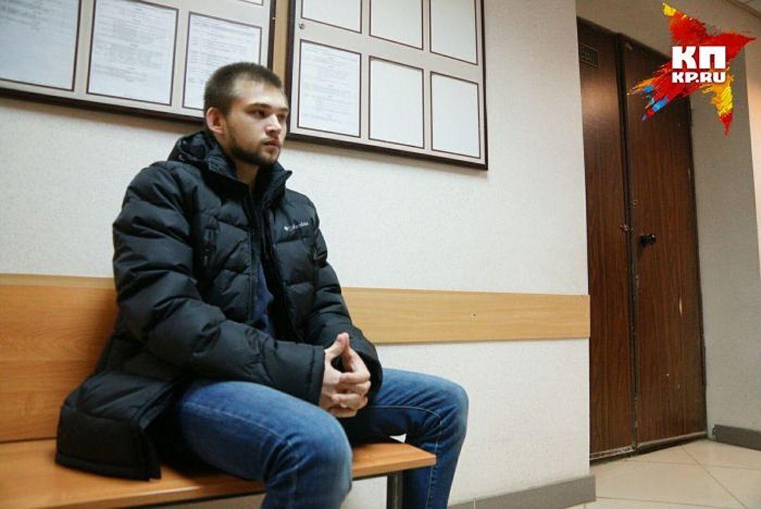 «Мемориал» признал блогера Соколовского политзаключенным ипотребовал его мгновенного освобождения