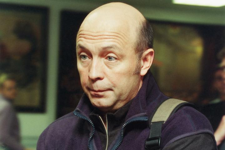 Скончался худрук театра Станиславского, кинорежиссер Валерий Белякович