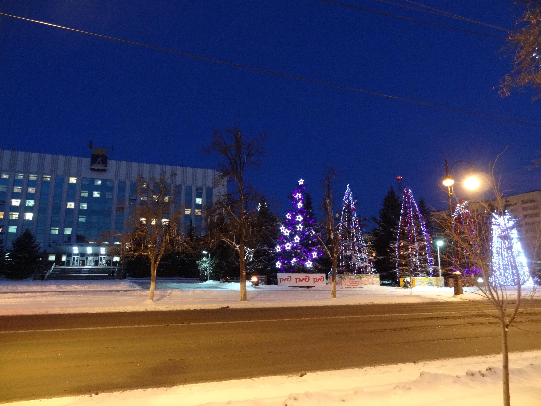 Тюмень стала лидеромРФ почислу забронированных новогодних путешествий