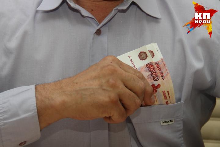 Менеджер омского банка присвоил практически 5,5 млн