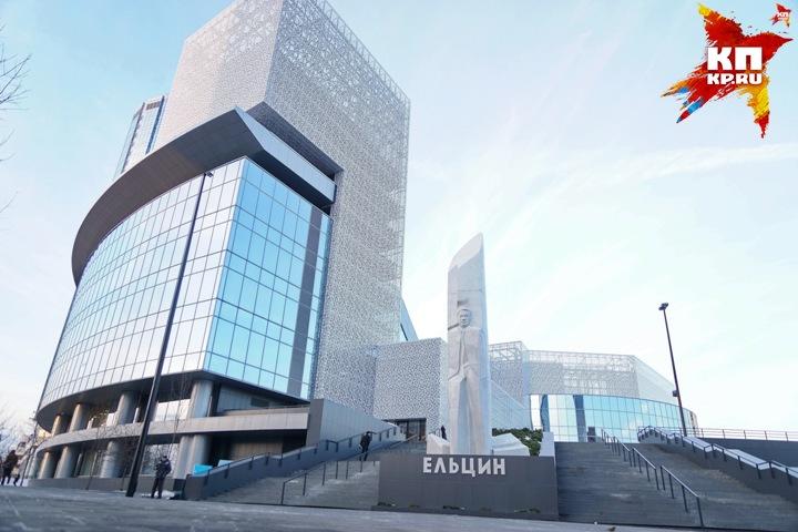 Ельцин Центр хочет подать всуд наНикиту Михалкова