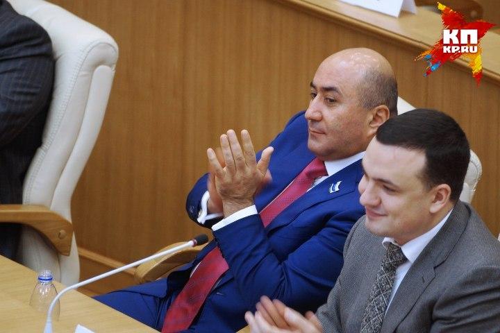 Милиция проверяет информацию озадержании депутата Заксобрания нетрезвым зарулем