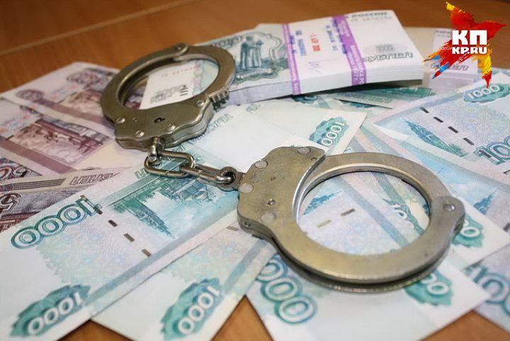 ВИжевске заведующие отделениями клиники обвиняются вполучении взятки