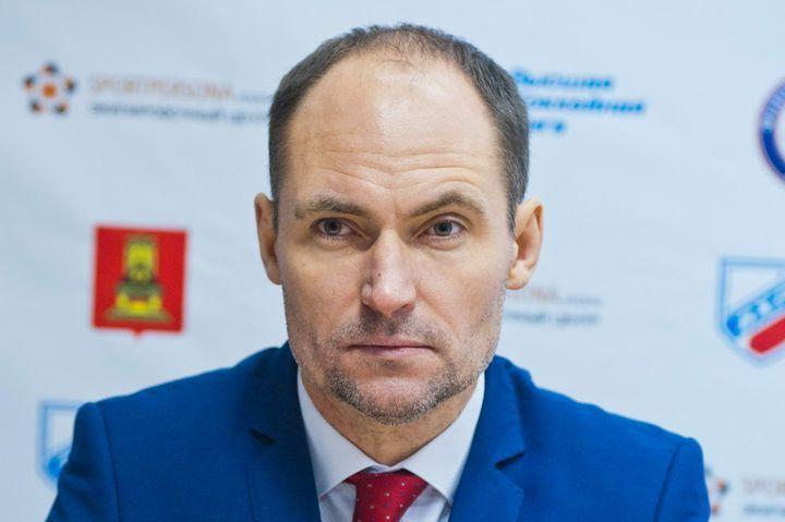 Новым основным тренером «Ижстали» стал воспитанник глазовского хоккея Сергей Душкин
