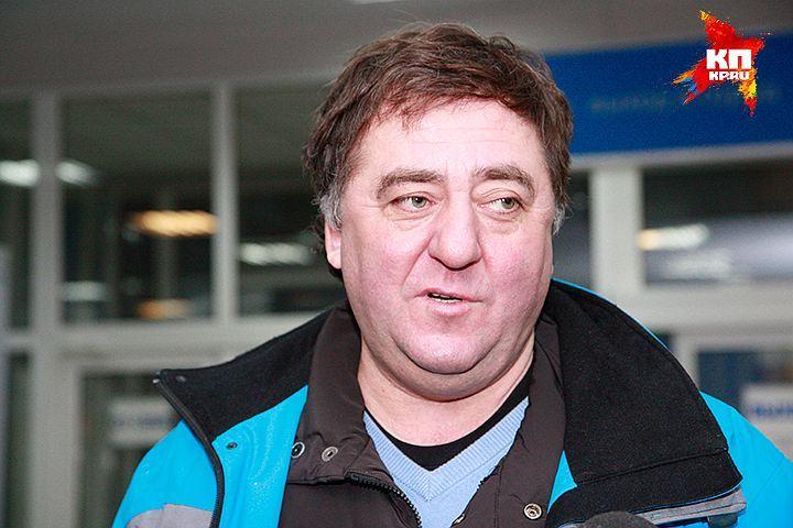 Тренер «Енисея» Ломанов оспорит решение ФХМР о собственной дисквалификации всуде