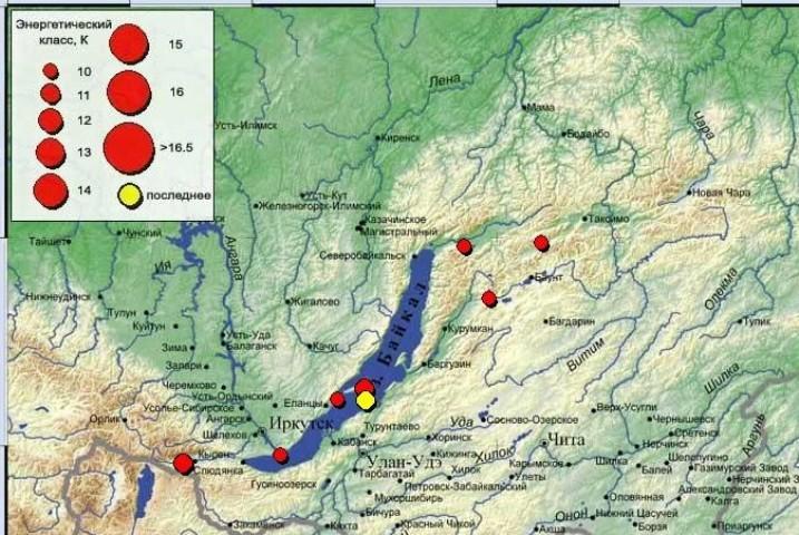 Два землетрясения засутки случилось уострова Итуруп