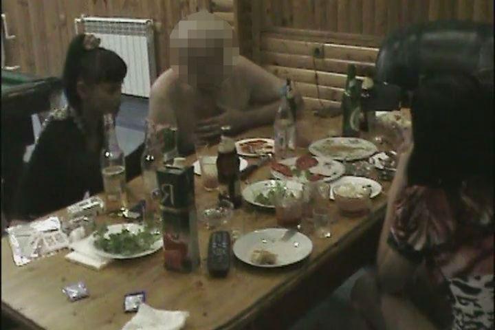 ВПетербурге обнаружили бордель вбане наСинопской набережной