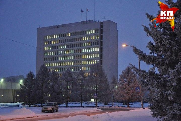 Новосибирское заксобрание добавило 2,5 млрд вдефицитный бюджет