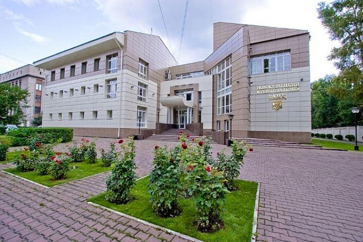 ВНовокузнецке начался суд над экс-главой банка