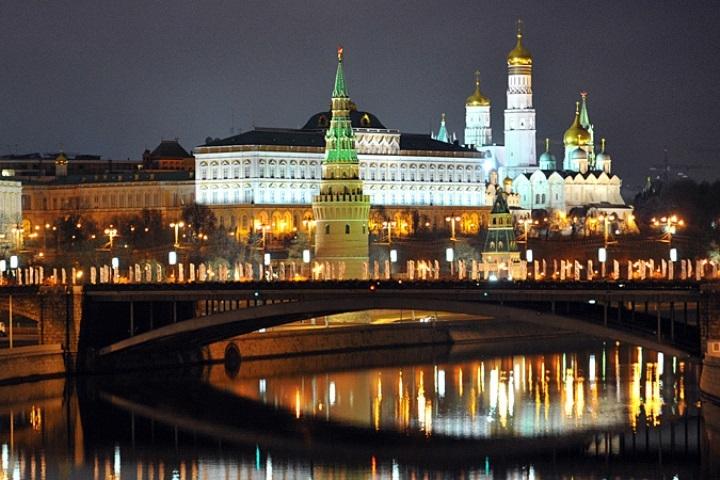 Мэрия столицы сообщила ополной заморозке сотрудничества сКиевом