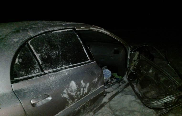 Надороге «Тула-Новомосковск» в трагедии пострадали две женщины