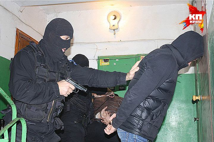 ВХабаровске 62-летний пенсионер открыл наркопритон