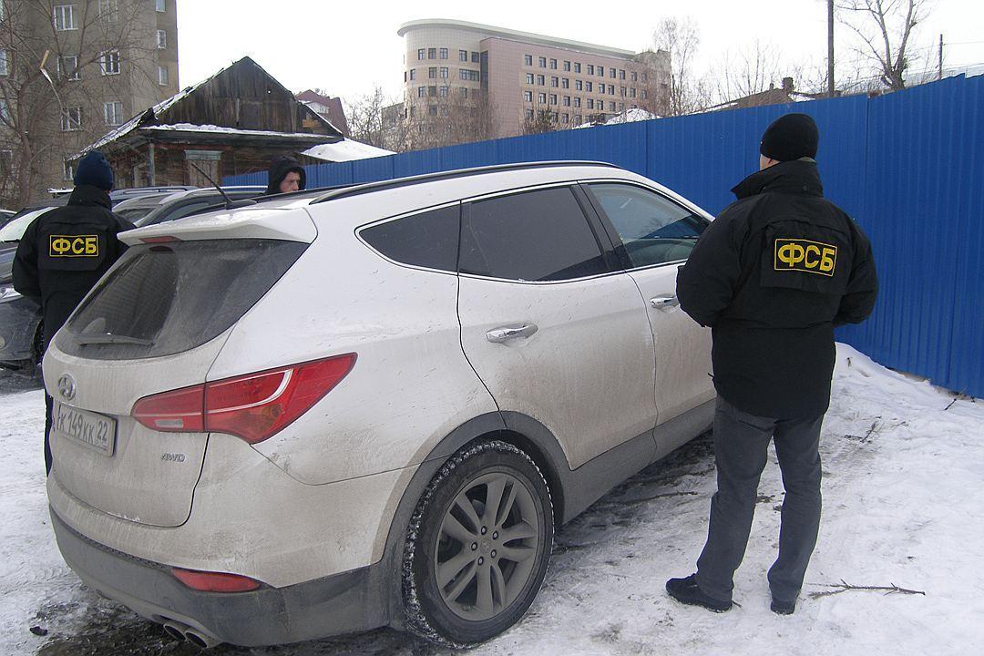Окончено следствие поделу вице-губернатора Алтайского края иего супруги
