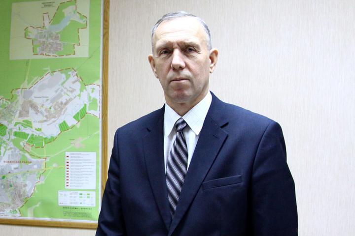 Николай Сергеев назначен и.о. замглавы гродской администрации по задачам ЖКХ