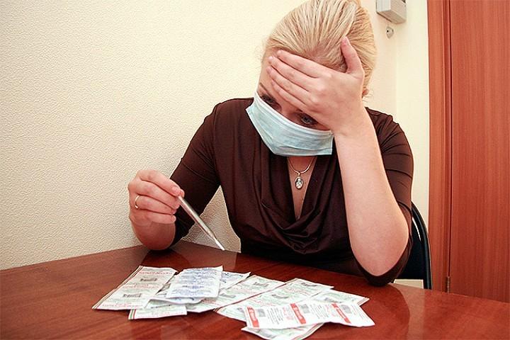 4 случая гриппа зарегистрировано вИркутской области