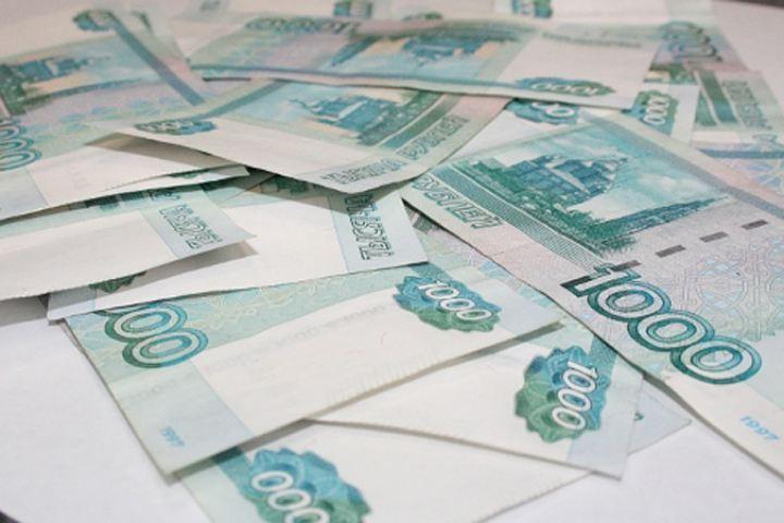 Заработной платы липецких чиновников обосновались на6-м месте вЦФО