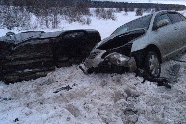 Нетрезвый шофёр стал виновником ДТП вШекснинском районе