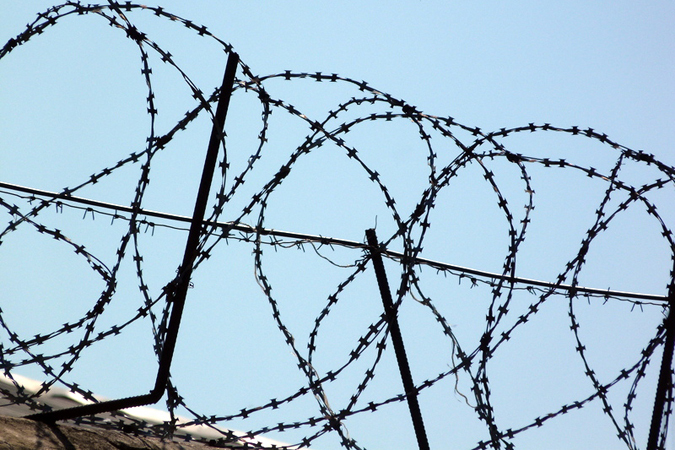 Блогер изТюмени получил 2,5 года колонии запост вweb-сети