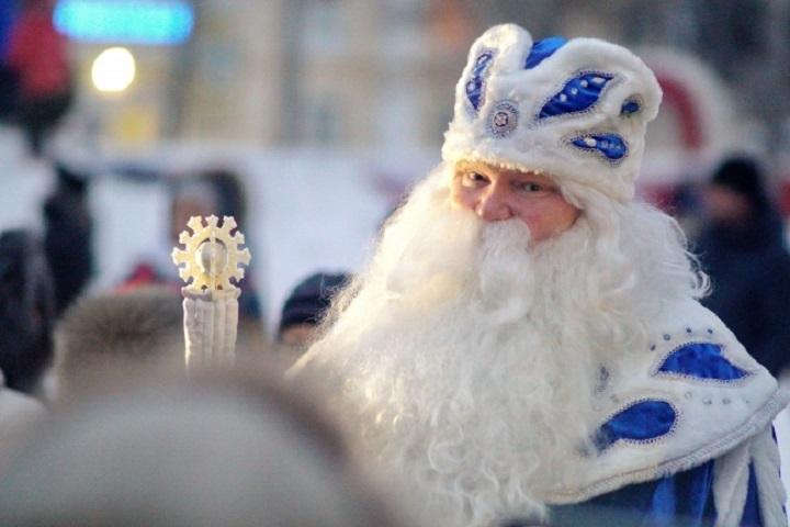 Свыше 1 тыс заявлений пришло напочту Деда Мороза вСтаврополе