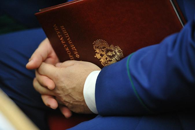 Коррупция поглотила служащих волгоградской УФСИН