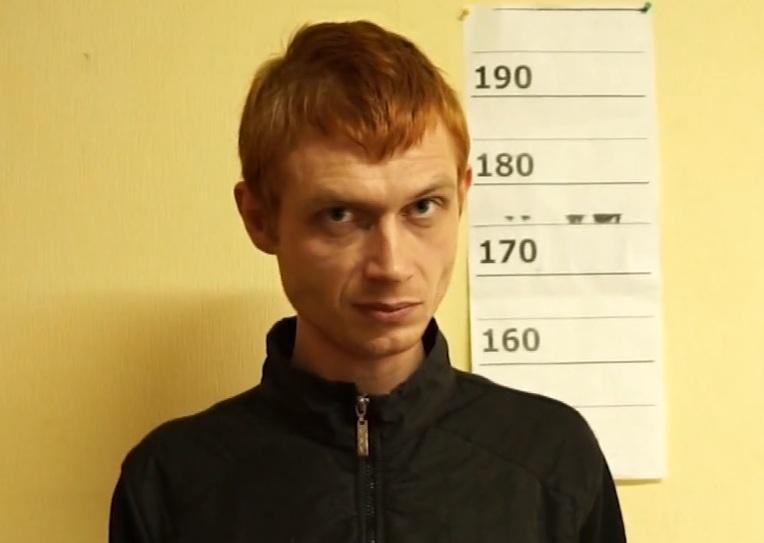 ВРостове полицейские задержали подозреваемого внападении набанк