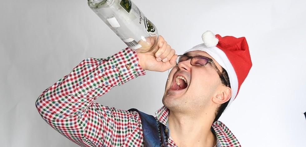 Как помочь своему мужу бросить пить