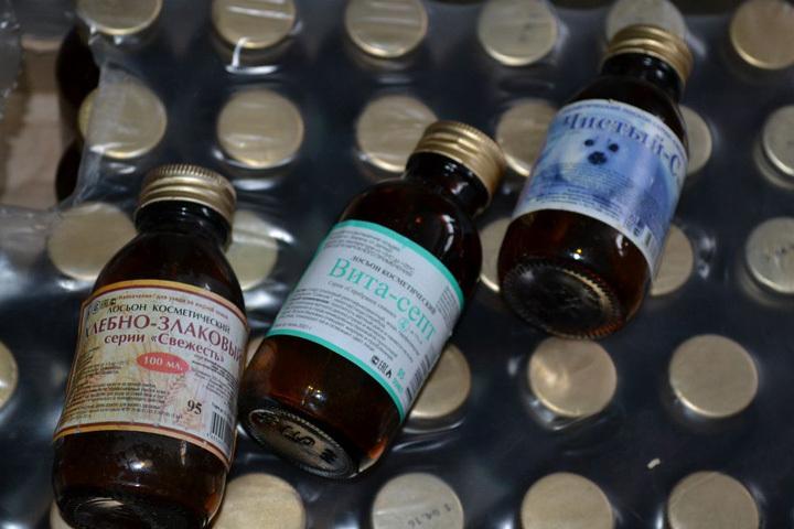 Губернатор Кузбасса потребовал усилить контроль за реализацией алкоголя