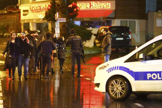 Владелец клуба вСтамбуле объявил, что агентура США предупреждала отеракте