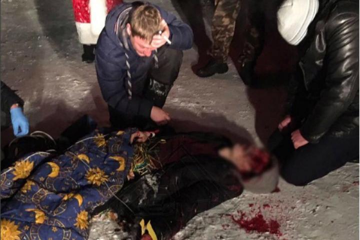ВХабаровском крае мужчина умер впроцессе запуска петарды