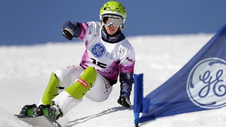 Фото: Международная федерация лыжного спорта.