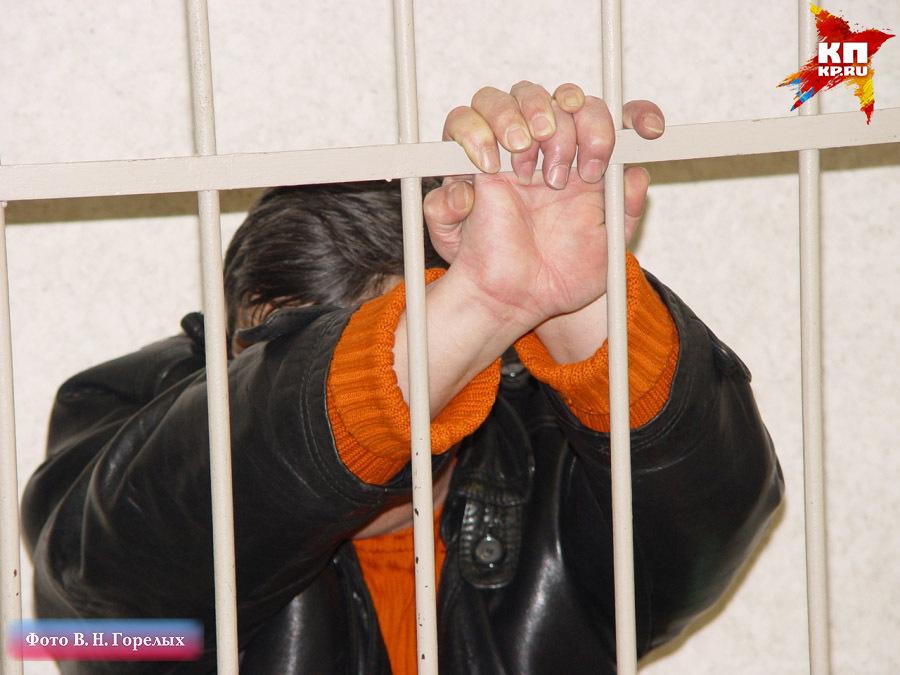 НаУрале задержали подозреваемого вубийстве четырех человек