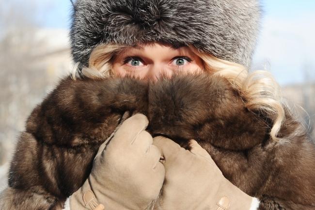 В Томск придут ночные морозы.
