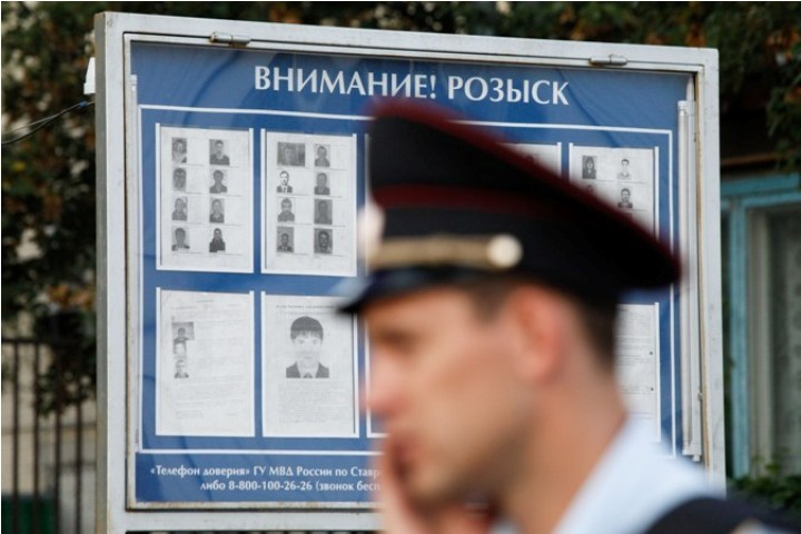 В Томске разыскивают пропавшего мужчину.